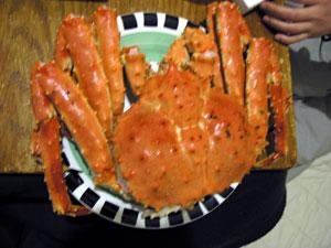 0320 Crab