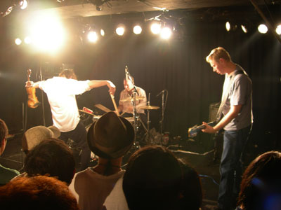 0606 Dirtythree