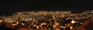 lapaz nightview
