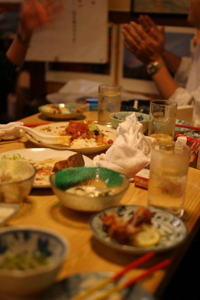 新宿2丁目 沖縄料理
